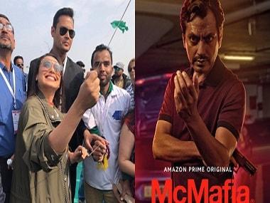 Rani Mukerji starts Hichki promotions; Nawazuddin Siddiqui's new web-series: Social Media Stalkers' Guide
