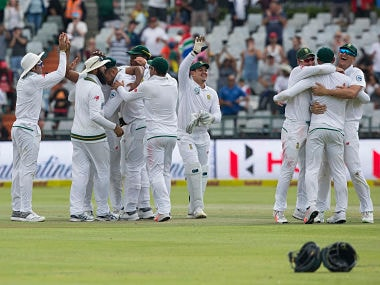 India vs South Africa: Vernon Philander stars for Proteas as hosts win 1st Test by 72 runs