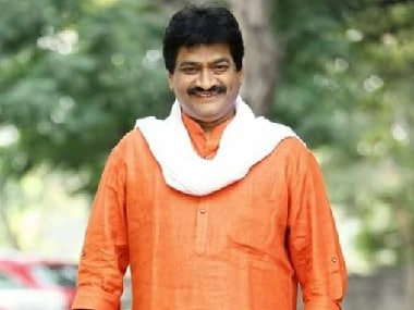 Popular Telugu singer Ghazal Srinivas arrested on charges of sexual harassment