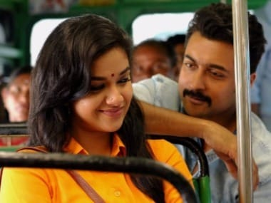 Thaanaa Serndha Koottam movie review: Refreshing to see Suriya back in form in this heist caper