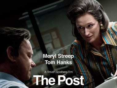 Steven Spielberg's The Post is a must-watch in these dark times for journalism