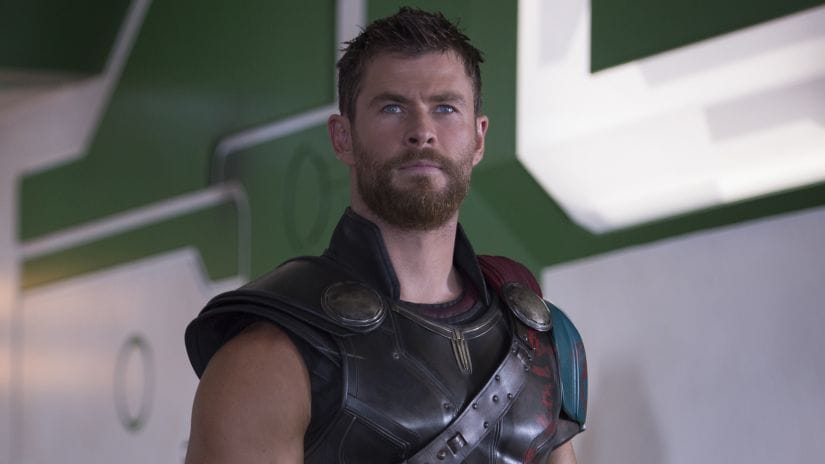 Chris Hemsworth hangs up the hammer: Actor says he's 'contractually' done with Thor after Avengers 4
