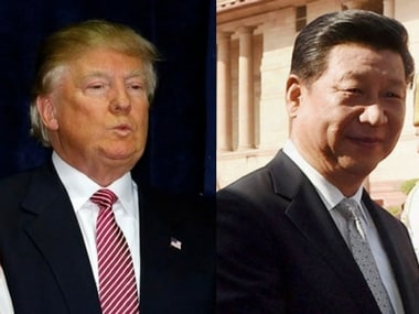 Donald Trump has helped China replace US in Islamabad, offered Beijing free control of Pakistan's 'terror infrastructure'