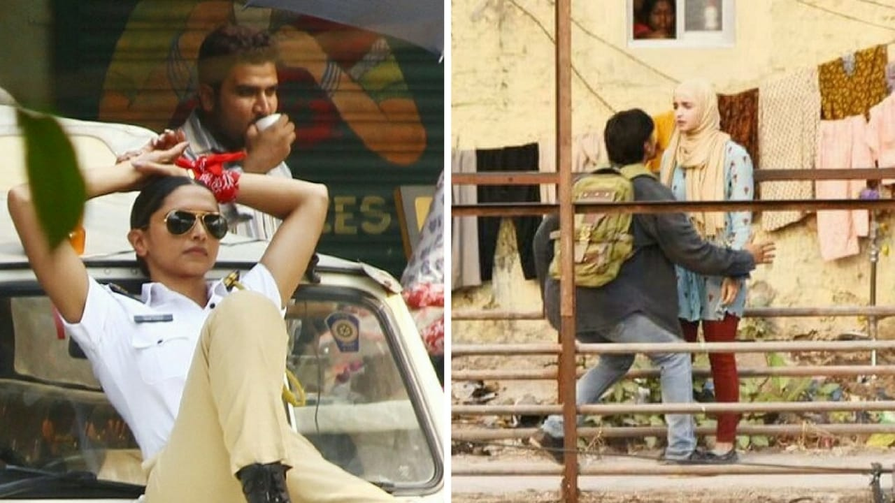 Deepika Padukone plays a cop; Alia, Ranveer go de-glam for Gully Boy: Social Media Stalkers' Guide