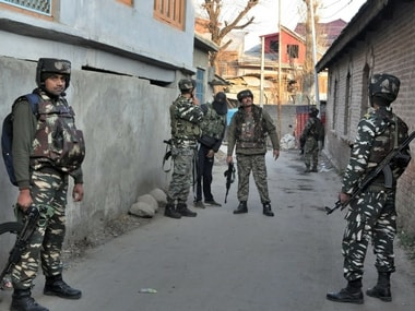 Pakistan Rangers resort to firing in Jammu and Kashmir; one civilian dead, four others, including BSF jawan, injured
