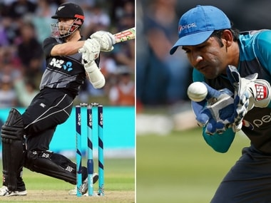 Live, New Zealand vs Pakistan, 5th ODI at Wellington: Cricket score and updates
