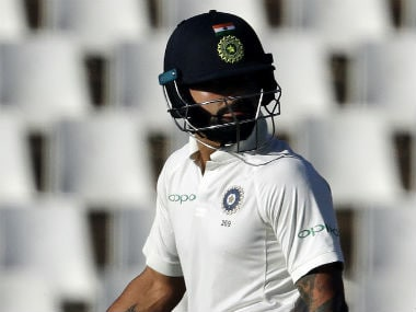India vs South Africa: Virat Kohli contradicts coach Ravi Shastri on preparation for Proteas series