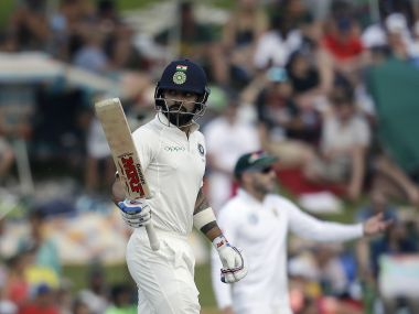 India v South Africa, 2nd Test, stats review: From Virat Kohli's stellar century to Lungi Ngidi's dream debut