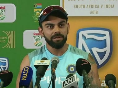 India vs South Africa: 'What is best XI' asks irate Virat Kohli in post-match presser after conceding series at Centurion