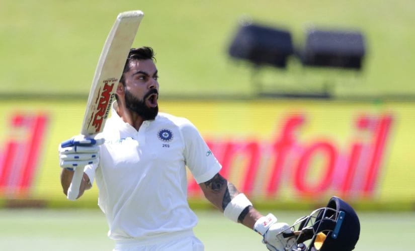 India vs South Africa: Visitors' batting unit needs to fire as they look to avoid whitewash in Johannesburg