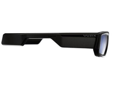 Vuzix Blade AR glasses may be the future of smart glasses; could become commercially available by Q2 2018