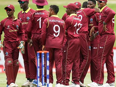 ICC Under-19 World Cup 2018, LIVE Cricket Score, West Indies vs Kenya at Lincoln