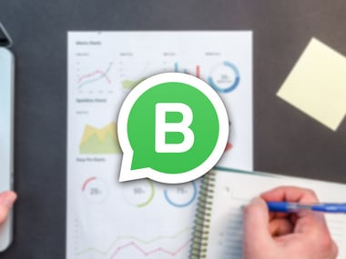 WhatsApp Business is finally out; brings Business profiles, messaging tools, statistics and more