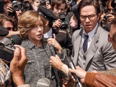 SAG to investigate Michelle Williams–Mark Wahlberg pay disparity on All the Money in the World reshoot