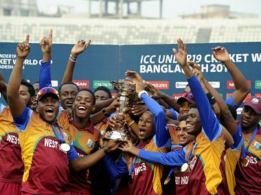 ICC U-19 World Cup 2018: Presence of reigning champions West Indies, South Africa, makes Group A exciting