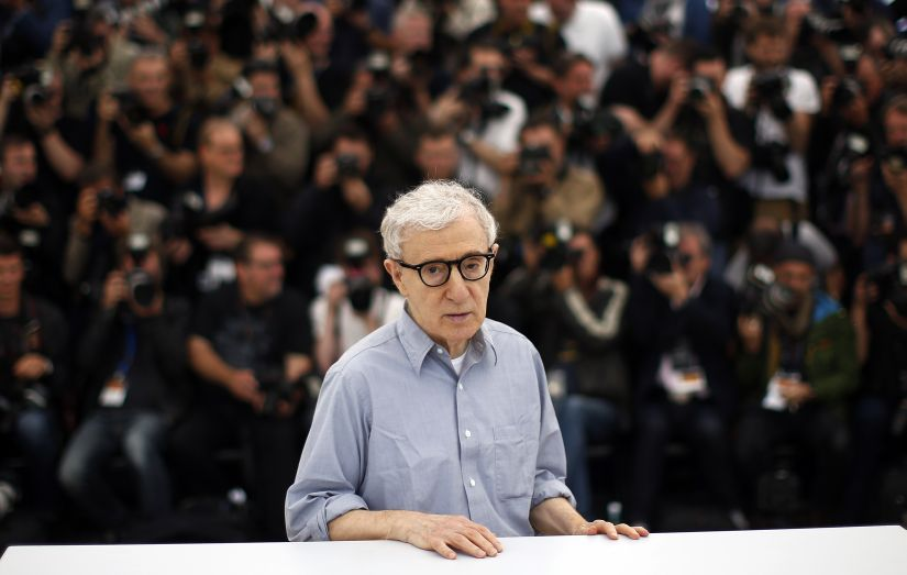 A growing number of actors are distancing themselves from Woody Allen and his next film. Reuters