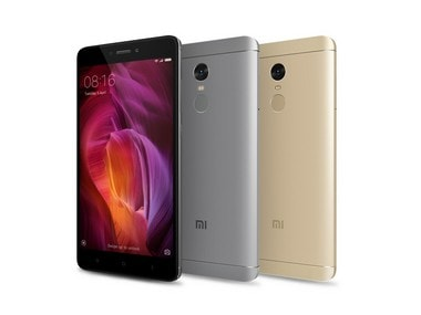 Xiaomi Redmi Note 4 with 4 GB RAM and 64 GB storage gets a Rs 1,000 price cut