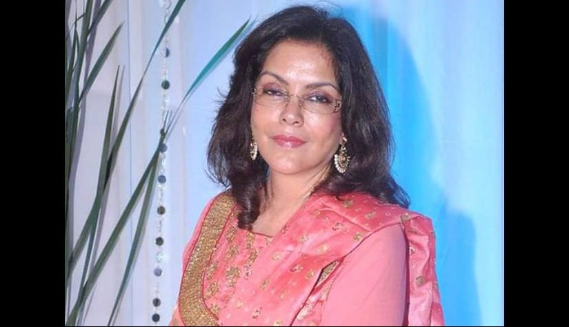 Zeenat Aman files molestation and stalking complaint