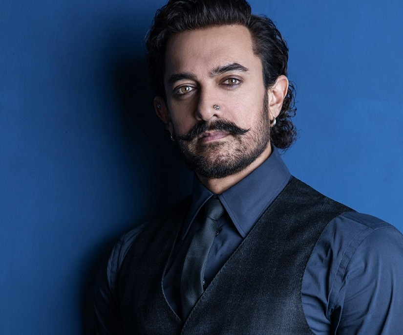 Aamir's 'Secret Superstar' on a record breaking spree in China!