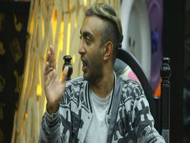 Bigg Boss 11 evicted contestant Akash Dadlani says anyone but Shilpa Shinde should win the show