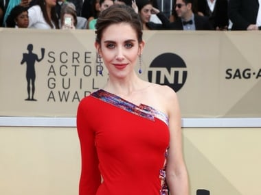 Alison Brie addresses James Franco's harassment allegations, says 'not everything reported has been fully accurate'