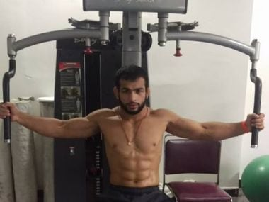 Once touted as Sushil Kumar's heir apparent, Amit Kumar Dahiya finds his groove after debilitating injury