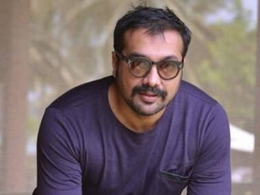 Anurag Kashyap says he 'won't go anywhere without making a film with Shah Rukh Khan'