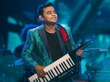 AR Rahman to compose music for Ravikumar's upcoming sci-fi entertainer starring Sivakarthikeyan