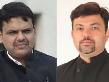 BJP's Ashish Deshmukh seeks Devendra Fadnavis govt's stand on Vidarbha statehood, MLA says he has 'options open'
