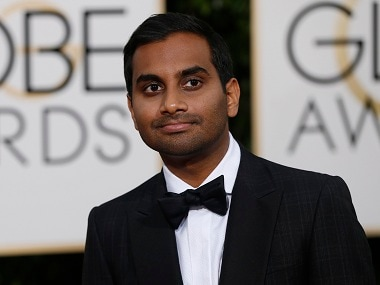 Aziz Ansari row shows men wishing to be feminist allies must take off blinkers of privilege