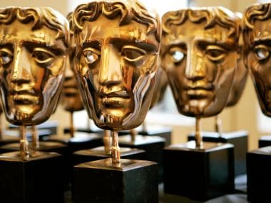 BAFTA 2018 braces for 'blackout' in support of Time's Up; The Shape Of Water leads awards race
