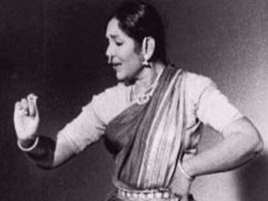 Satyajit Ray's Bala provides a fascinating study of the great dancer, a priceless archive for posterity