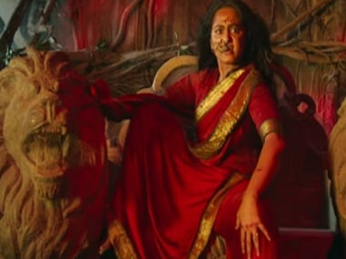 Bhaagamathie trailer: Anushka Shetty is crude, violent and intriguing in this G Ashok film