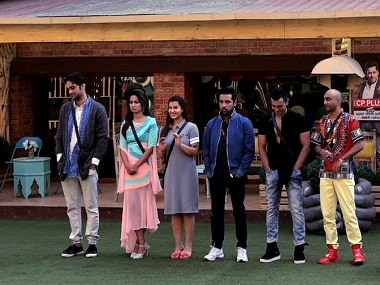 Bigg Boss 11, Episode 92, 1 January 2018: Shilpa, Hina, Vikas, Luv get nominated