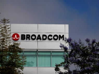 Broadcom moves past its ambitions to buy Qualcomm, to look for smaller acquisitions