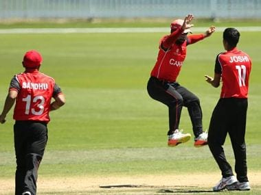 LIVE ICC U-19 World Cup 2018, Canada vs Papua New Guinea, Plate League Quarter-Final: Cricket Score and Updates