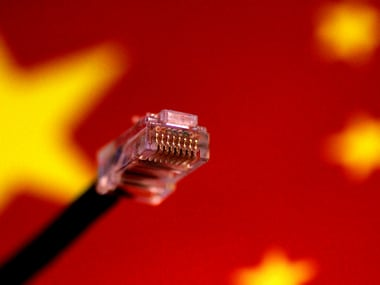 China shut down as many as 128,000 websites which it claimed to contain 'obscene and harmful information' in 2017: Report