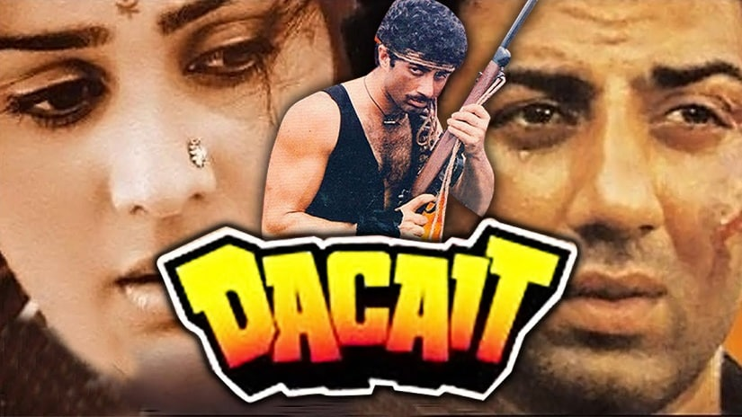 Poster for Dacait