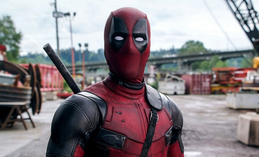 Deadpool 2: Ryan Reynolds shares NEW cryptic image - Here's what it means