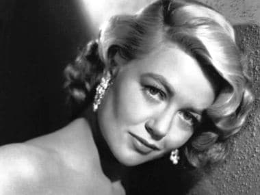 Oscar winning actress Dorothy Malone, of Peyton Place and Written on the Wind fame, passes away at 93