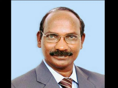 Scientist K Sivan succeeds AS Kiran Kumar as chairman of ISRO