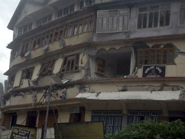 Despite awareness, Northeast states continue to ignore warnings and construct non earthquake-resistant buildings: Study