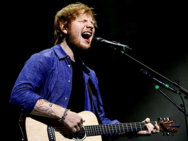 Newly engaged popstar Ed Sheeran says he will quit making music once he starts a family