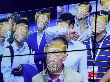 An Israeli startup is focusing on how to evade facial recognition systems to increase privacy
