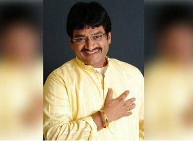 Ghazal Srinivas' judicial custody extended by two weeks in sexual harassment case