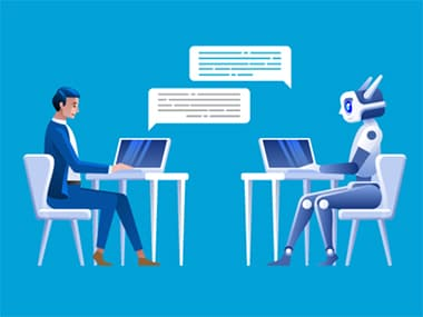 Chatbots to be integrated in nearly 25 percent of customer service support channels by 2020: Report