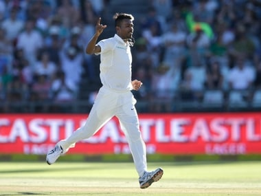 India vs South Africa: Proteas in command with 142-run lead after Hardik Pandya shines with both bat and ball for visitors