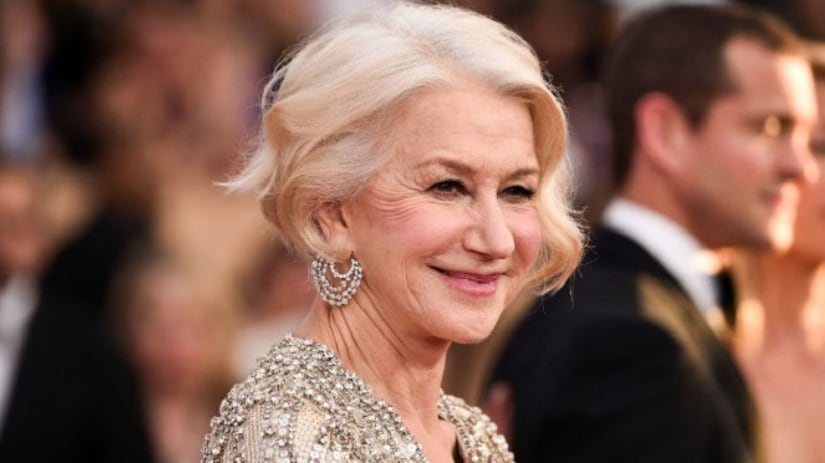 Helen Mirren Will Star as Catherine the Great for HBO and Sky