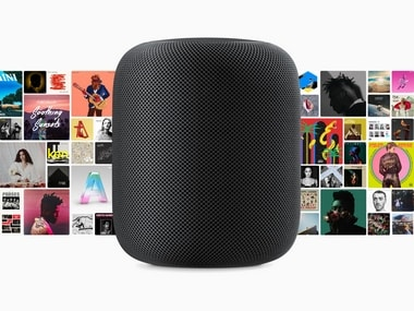 The $349 HomePod costs Apple around $219 to make, but that 38 percent margin is still lower than Google's: Report