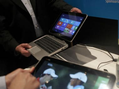 HP issues a global recall of laptop batteries sold between Dec 2015 and Dec 2017 over potential safety concerns